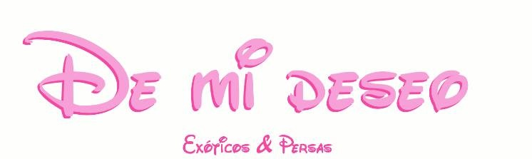 Banner De Mi Deseo